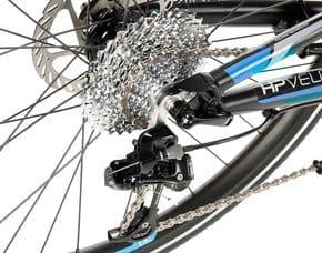 gangschaltung fahrrad kettenschaltung drivetrain derailleur shifting sram GX 30
