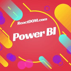 Learn Power BI: Best Power BI tutorials, courses & books
