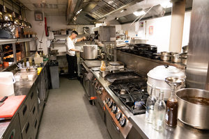 catering engineers in Bolton