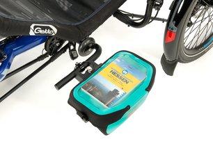 Side Bag Mount Taschen- und Zubehörhalter