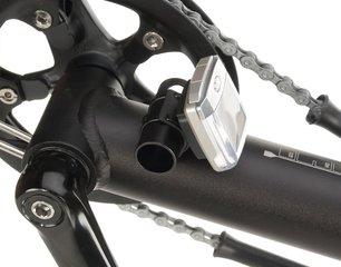 Computerhalter Speedometer Mount Fahrrad Liegerad Recumbent Bicycle Trike