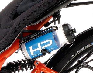 Trinkflaschenhalter Water Bottle Set Fahrrad Liegerad Recumbent Bicycle