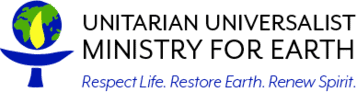 Unitarian Universalist Ministry for Earth