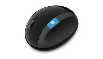 Microsoft Sculpt ratón RF inalámbrico