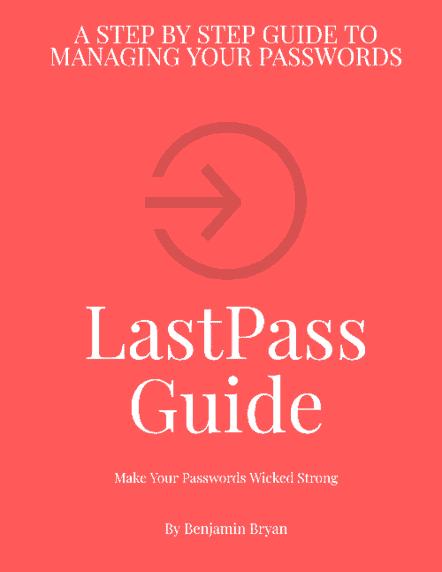LastPass Guide