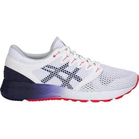asics women's gel kenun knit running shoes 999