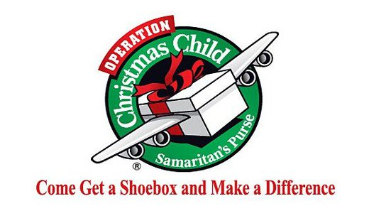 Christmas Operation Child.Operation Christmas Child Is This Weekend Life Church