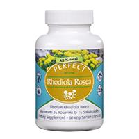 Beneficiile plantei Rădăcina de Aur (Rhodiola rosea)