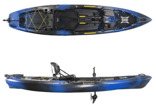 Perception Pescador 12.0 Pilot