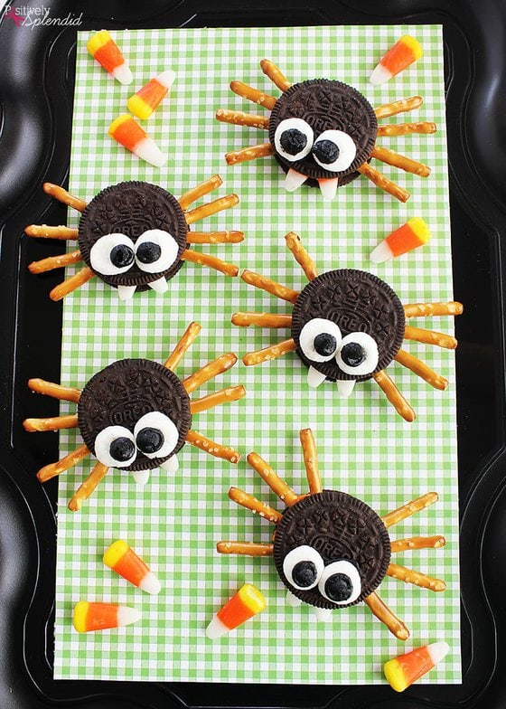 Spooky Snacks And Halloween Movies For Kids