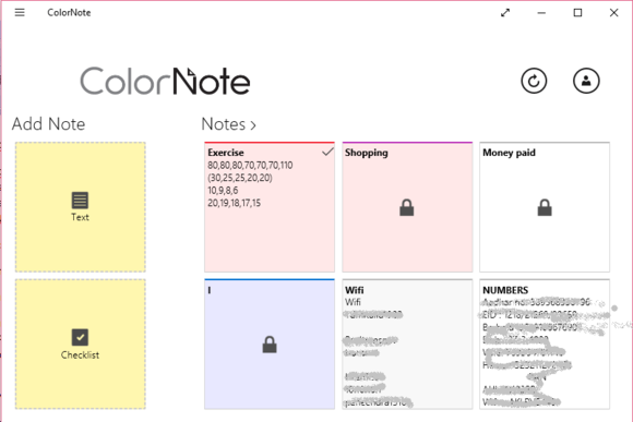 2 Ways To Send Colornote Notepad Notes To PC - Whatvwant