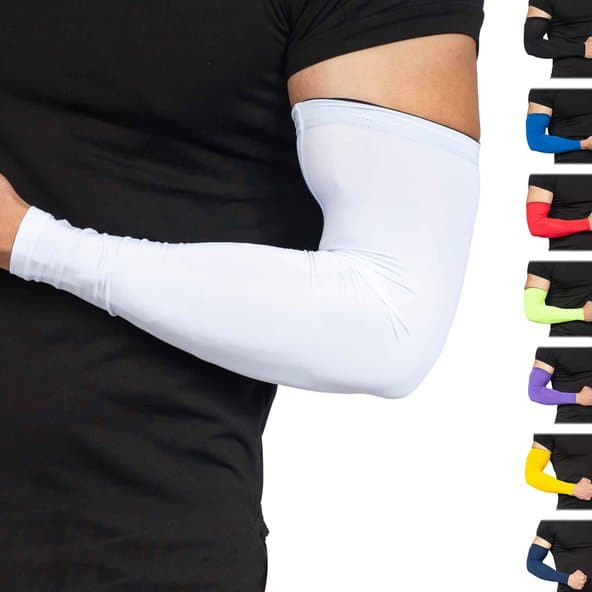 Advantages of Cycling Support - cycling arm support