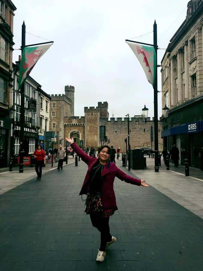 Cardiff Wales - Best UK Travel Itinerary for Two Weeks