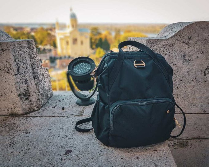 Serbia - Gardos - Backpack
