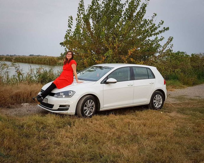 Serbia - Lake Palic - Allison Rental Car