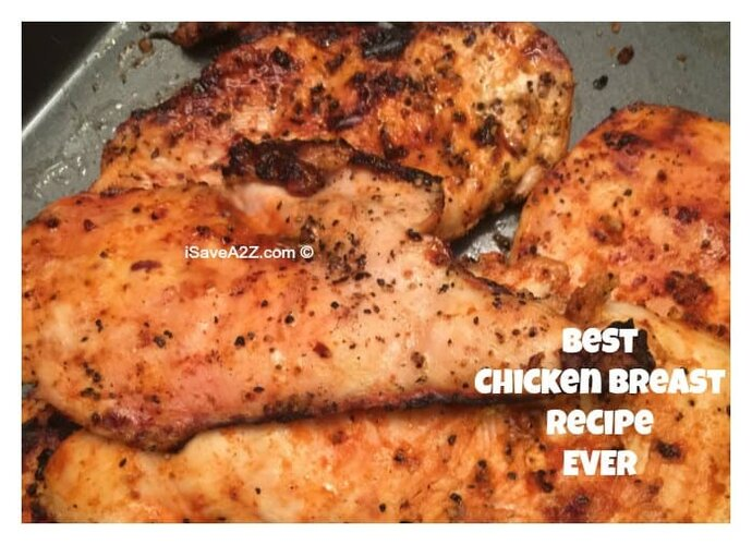 Sriracha Chicken Breast, see more at http://homemaderecipes.com/quick-easy-meals/16-easy-chicken-breast-recipes/