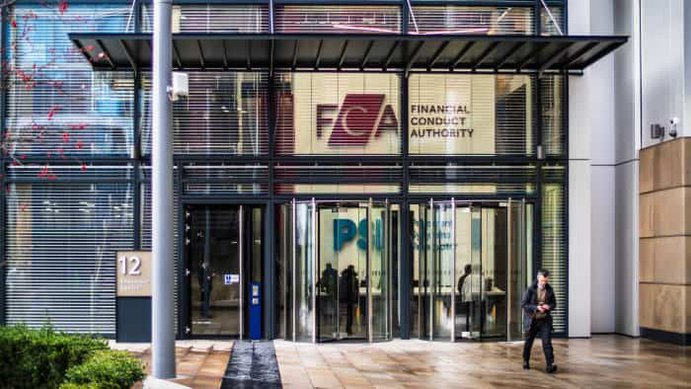 FCA Building. Source: FinancialTimes