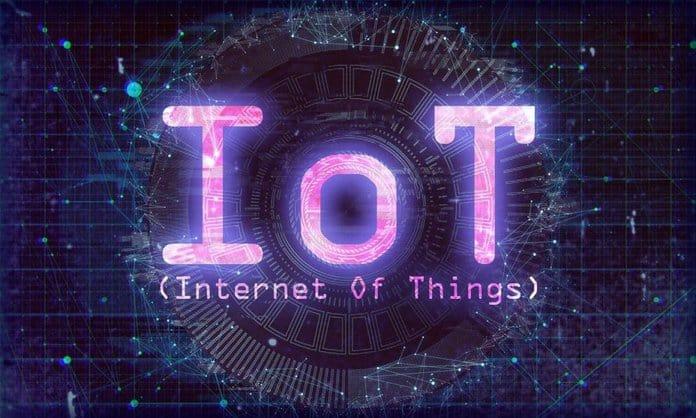 tấn công các thiết bị IoT