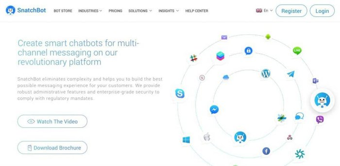8 Best Facebook Messenger Bots Tools You Can Use in 2019 -