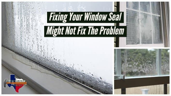 How To Tell If You Have A Broken Window Seal C5 Texas Windows,2nd Wedding Anniversary Gift For Wife