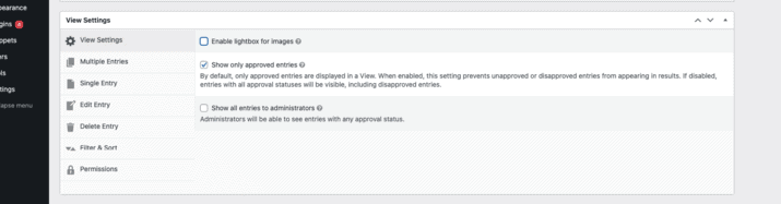 DGV 9 - How to display GravityForms Quiz assessment results using Gravity View