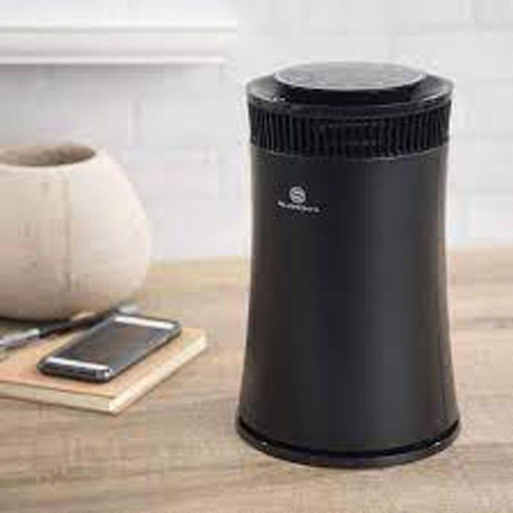 silveronyx air purifier reviews