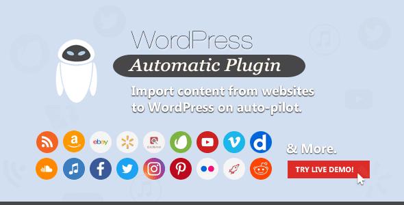 , 主流的WordPress采集插件有哪些?