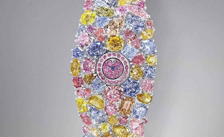 relojes más finos y caros del mundo