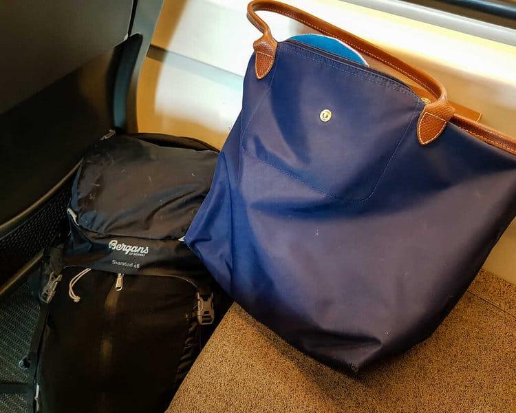 Canada - Toronto -Luggage