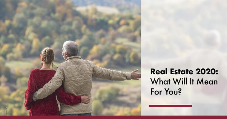 The 2020 National Real Estate Market Forecast