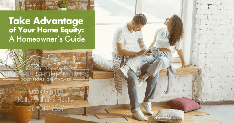Home Equity - How to Leverage Home Equity to Build Wealth