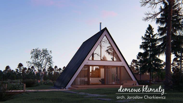 Projekt domu - Przygoda 4 D