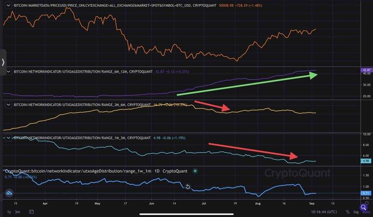 bitcoin rallisi Son Bitcoin rallisi neden boğa tuzağı olamaz?