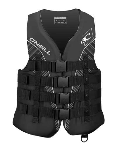 8 Best Big And Tall Life Jackets Reviewed [2021]   Plus Size (3xl
