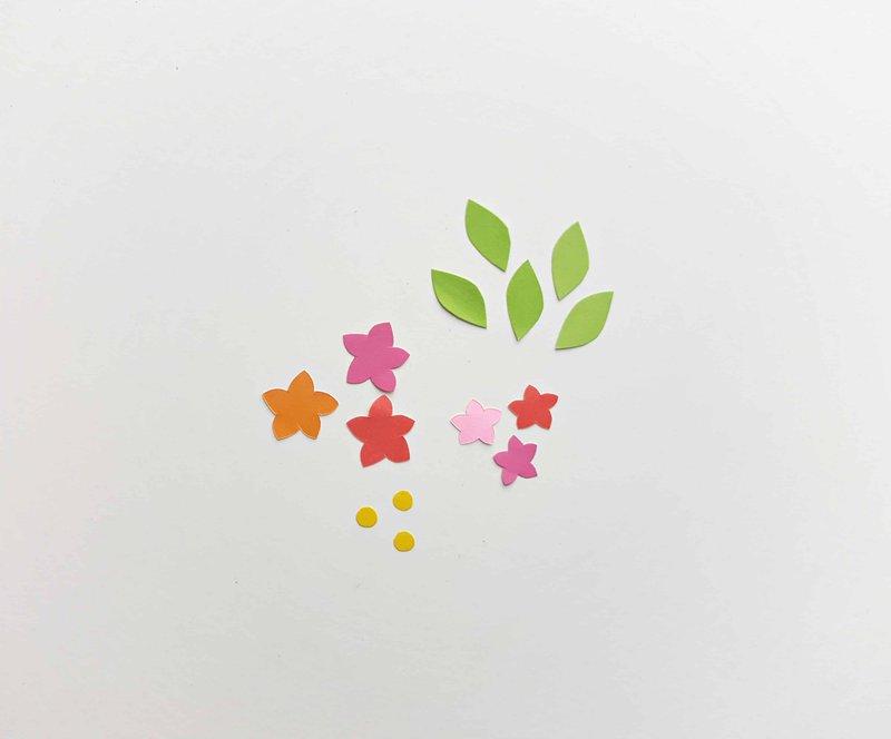 marque-page de coin de licorne étape (7)