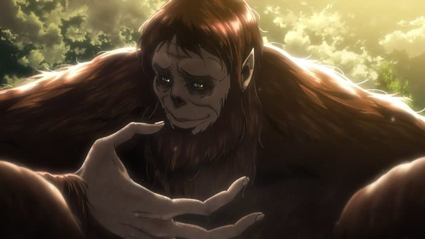 Attack On Titan Season 4 Episode 1 Reaction Review All Ages Of Geek