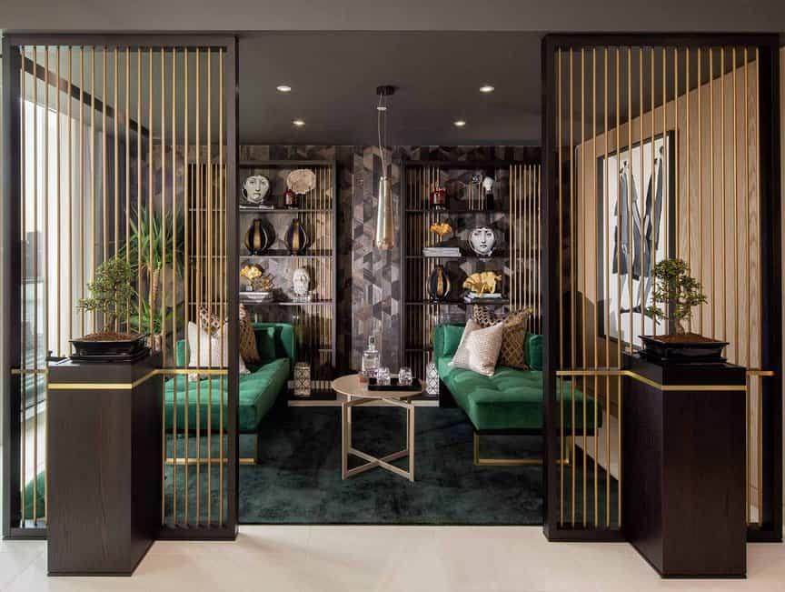 Show Home Interior Design Company Blocc Interiors
