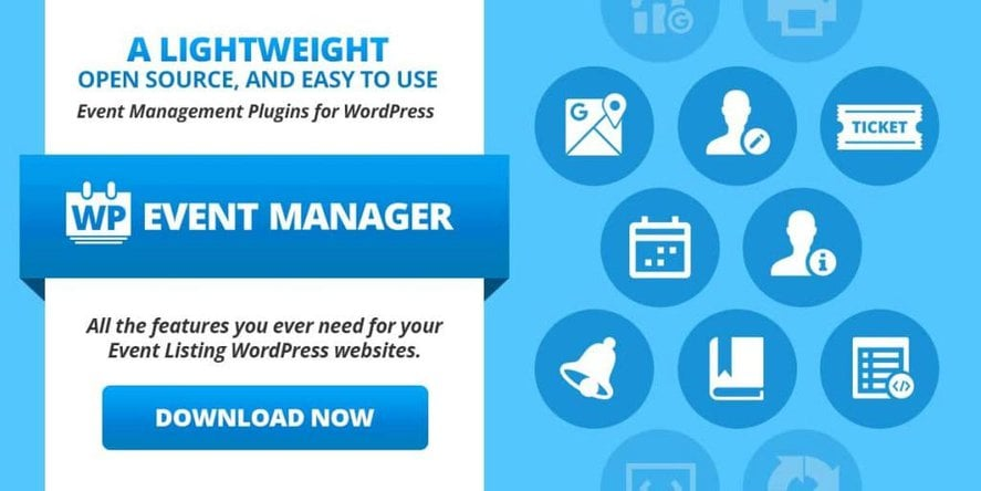 WP Event Manager Plugin Review - Create Event Listing Website
