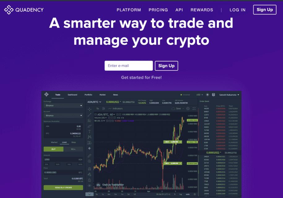 crypto trading bot reddit)