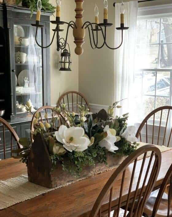 Centerpiece Ideas For The Dining Table You Can Make In Minutes Stacy Ling