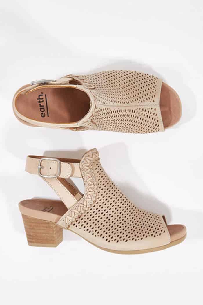 summer heels cheap