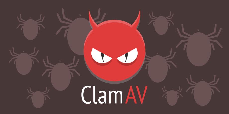 антивірус Clam AV