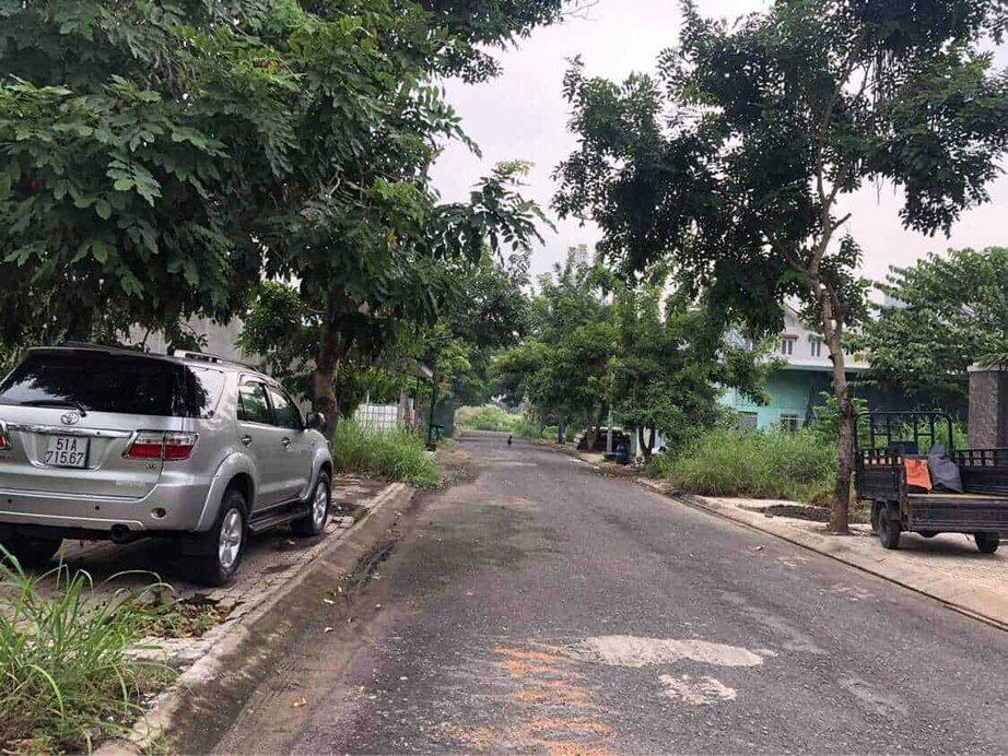 Bán đất trong khu dân cư Thủ Đức house, phường Bình Chiểu, TP.Thủ Đức. 6,180 tỷ 147m2