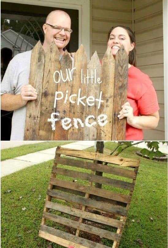 25 Great Diy Garden Fence Ideas With Pictures Treillageonline Com