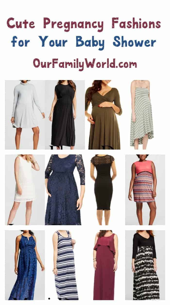 Cute Maternity Fashions To Wear For Your Baby Shower In Mar 2021 Ourfamilyworld Com