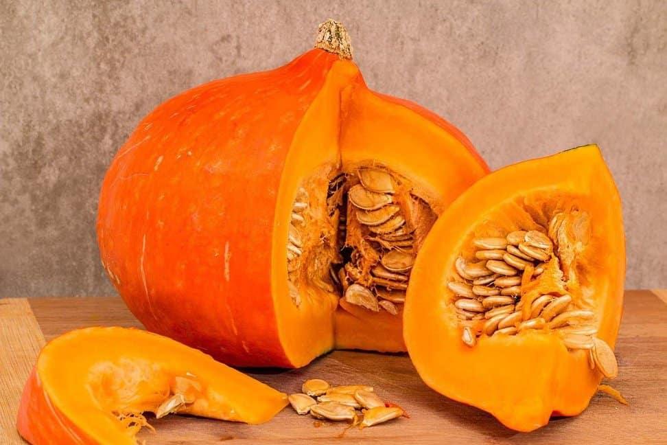 pumpkin seeds ok for dogs