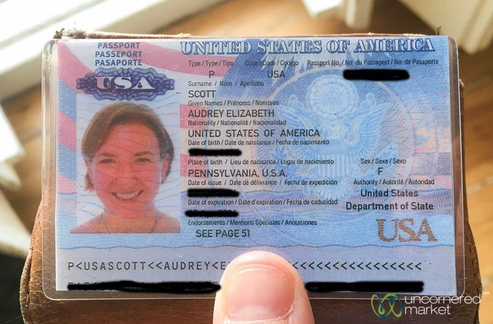 Passport Safety Tips When Traveling Abroad How To Protect It And Avoid Scams