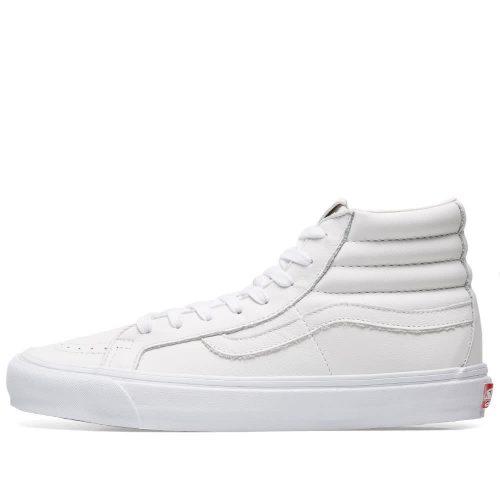 mens vans shoes white