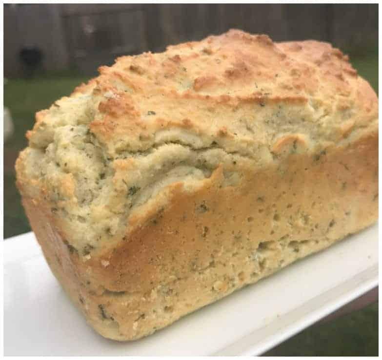 Savory Keto Bread Recipe Isavea2z Com