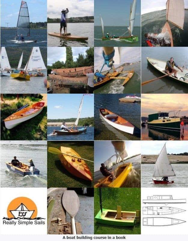 Plans De Bateaux Storer En Bois Et Contreplaque Storer Boat Plans In Wood And Plywood